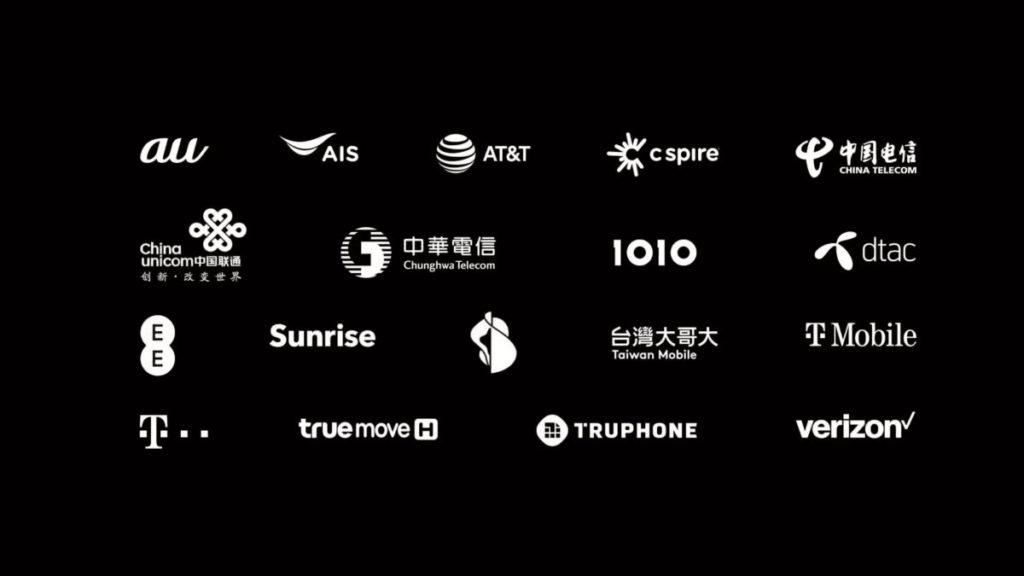 但需要使用支援 LTE 版本的 Apple Watch 並開通 eSIM 才能使用