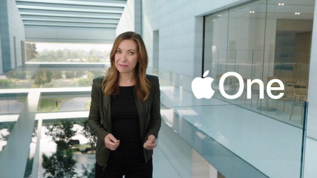 Spotify 對於 Apple One 的推出表示不滿