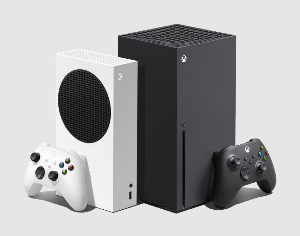 Xbox Series X 和 Xbox Series S 在歐美仍然有相當的支持,但來到亞洲地區就明顯較弱