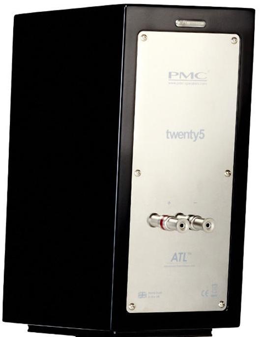 Twenty5 21 高音採用 PMC 與 SEAS 合作設計。