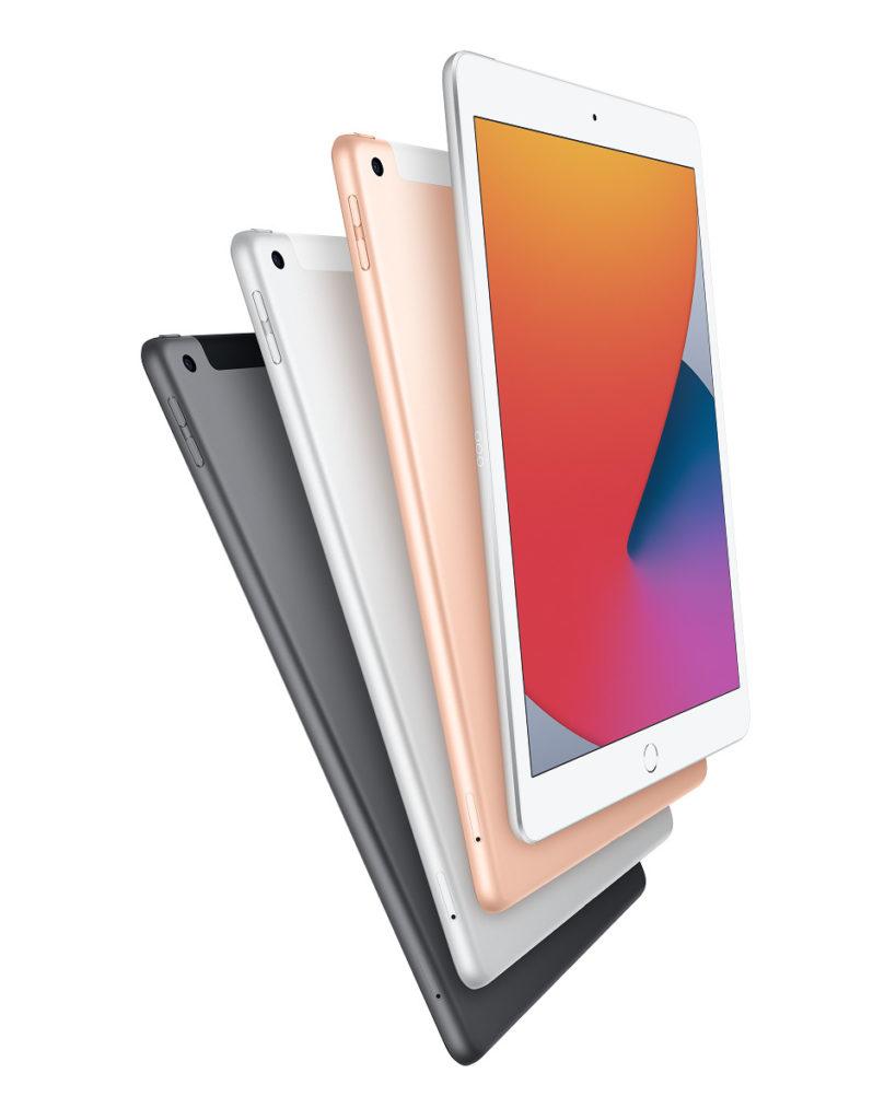 日本消息指 2021 年的新 iPad 仍然會採用舊有的設計