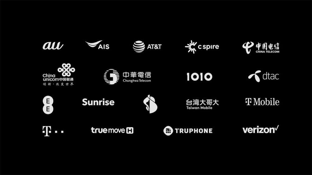 昨晚發布會上 Apple 就展示了那些網絡商會率先支援 Family Setup 功能,csl Mobile(1O1O)成為唯一榜上有名的香港網絡商。
