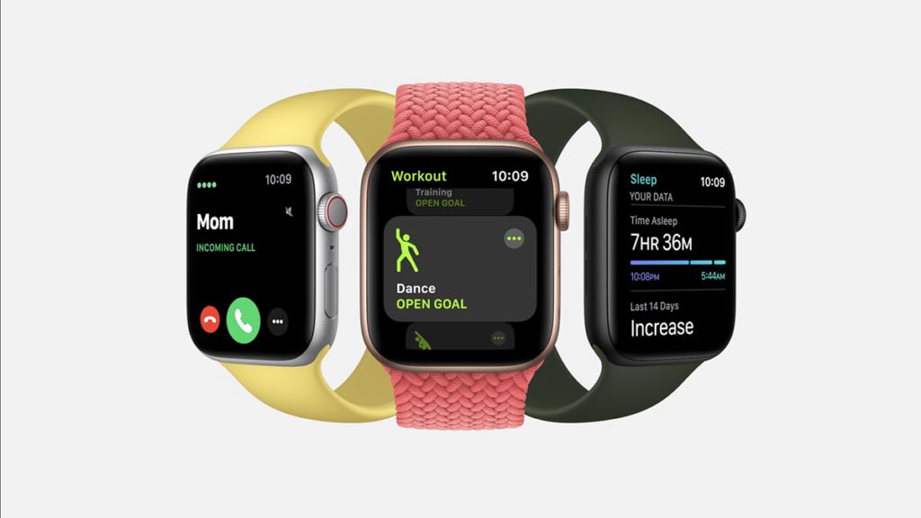 兼容所有 Apple Watch 錶帶,毋須擔心沒款可配。