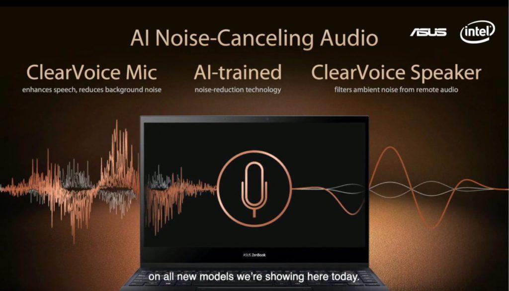 帶有 AI 降噪功能,幫用家去除環境噪音。