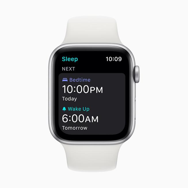 今次發表會除了公布 Apple Watch Series 6 之外,還有一款廉價版以取代 Series 3 。