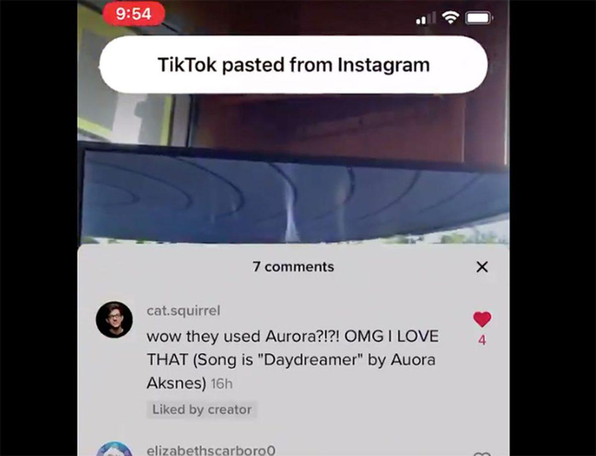 iOS 14 首個測試版推出時,「 Clipboard Notification 」就揭發 TikTok 經常偷偷取用手機剪貼簿。