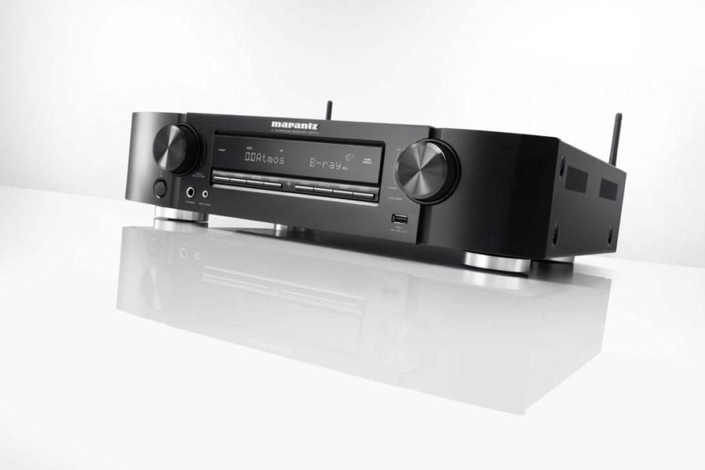 適合一般家庭使用的家用影音擴音器 NR1711
