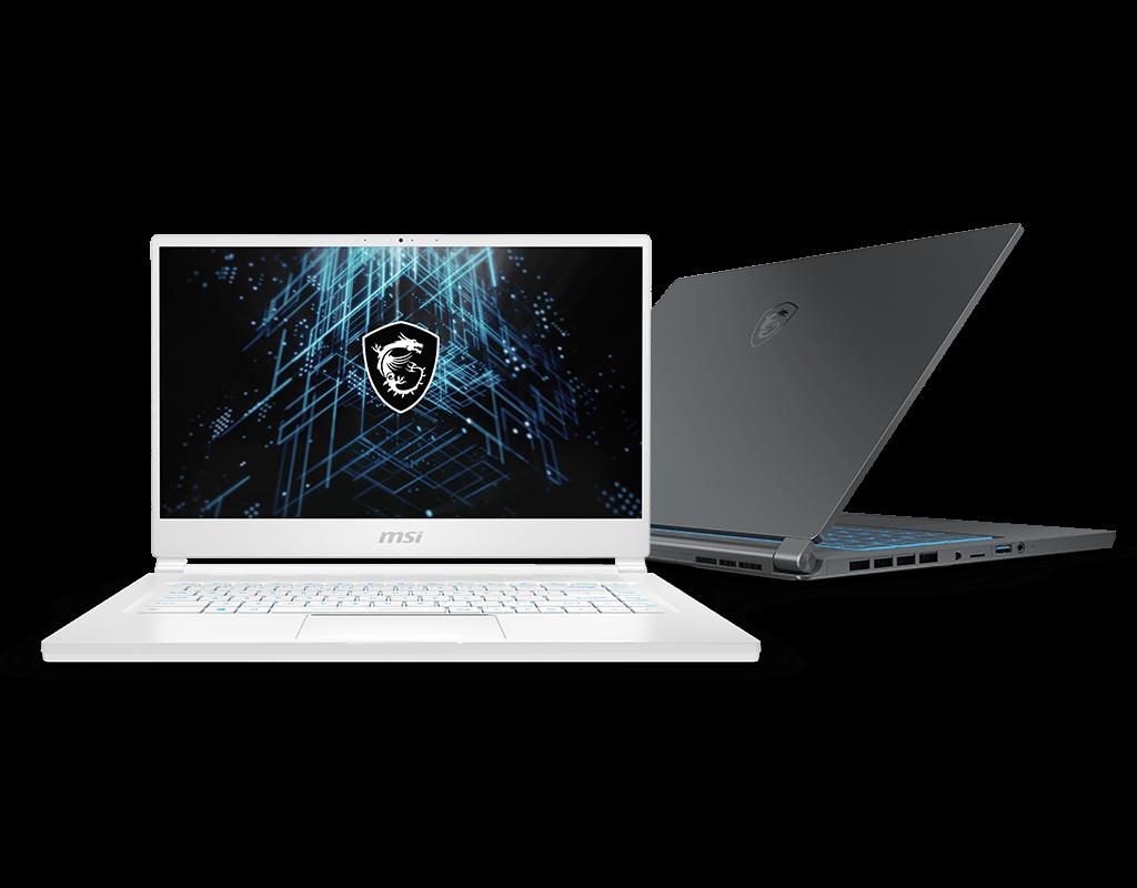MSI 宣稱為「世界最薄 15 吋電競筆電」 Stealth 15M 。