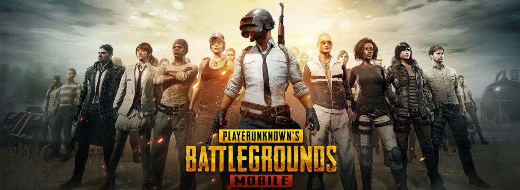 印度的《 PUBG M 》玩家數目估了總體 4 分之 1 的總數。