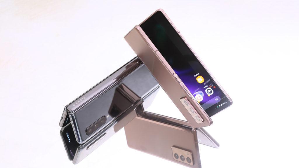 雖然現時摺屏手機由 Samsung 佔先,不過郭大師就認為 Apple 將可以憑自身的跨產品生態圈和硬件設計的優勢而成為摺屏裝置潮流中的贏家。
