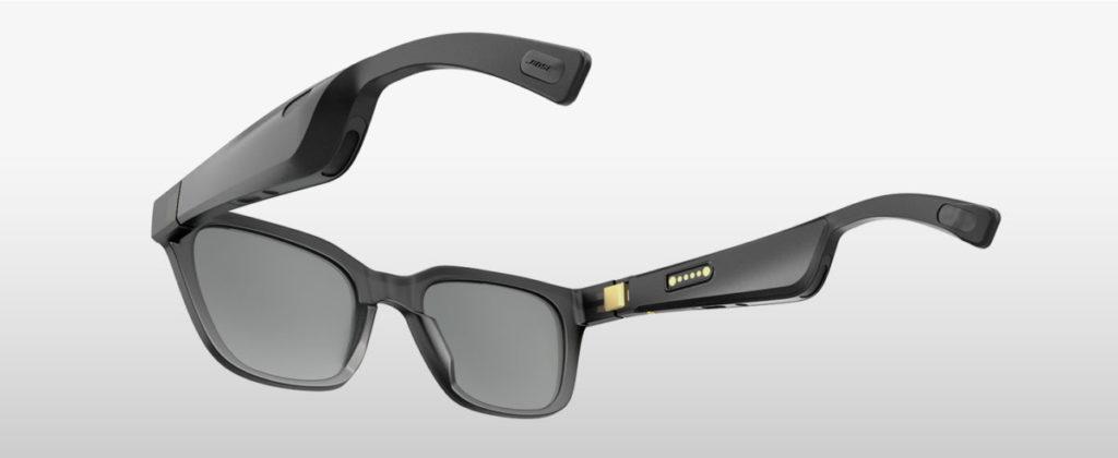 Bose 智能眼鏡