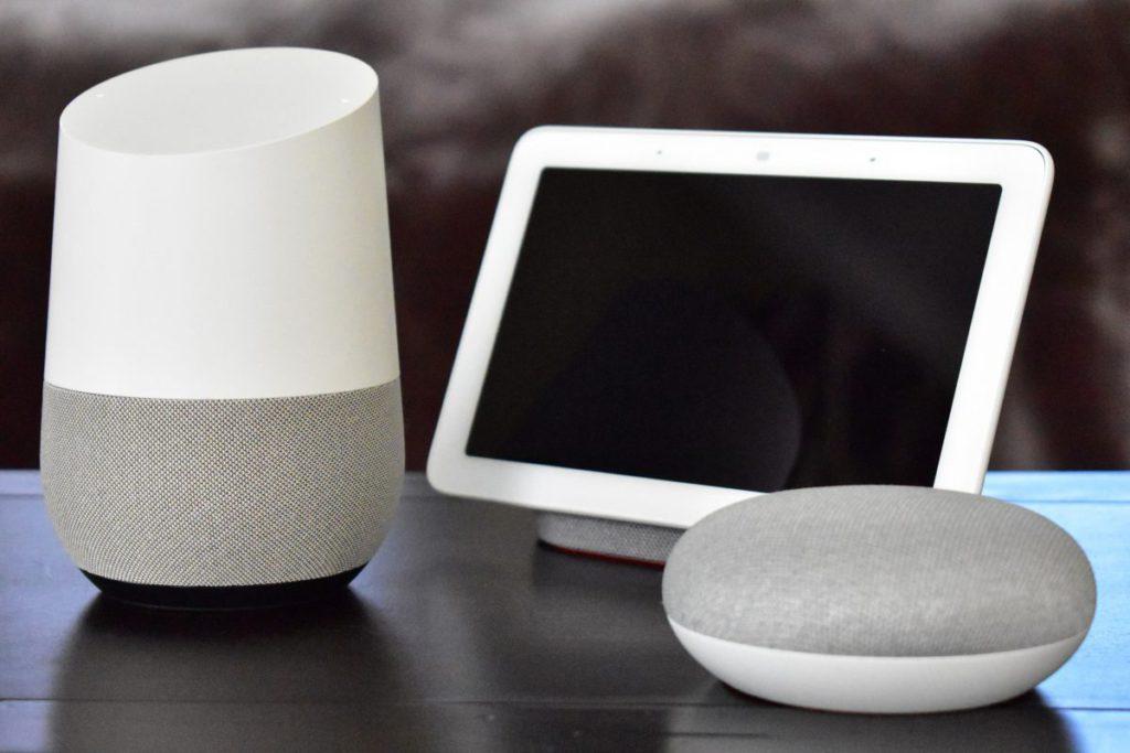 將來無論 Google Home 或者智能顯示器,對它說「 Hey Google, turn on Guest mode 」就可以進入訪客模式。