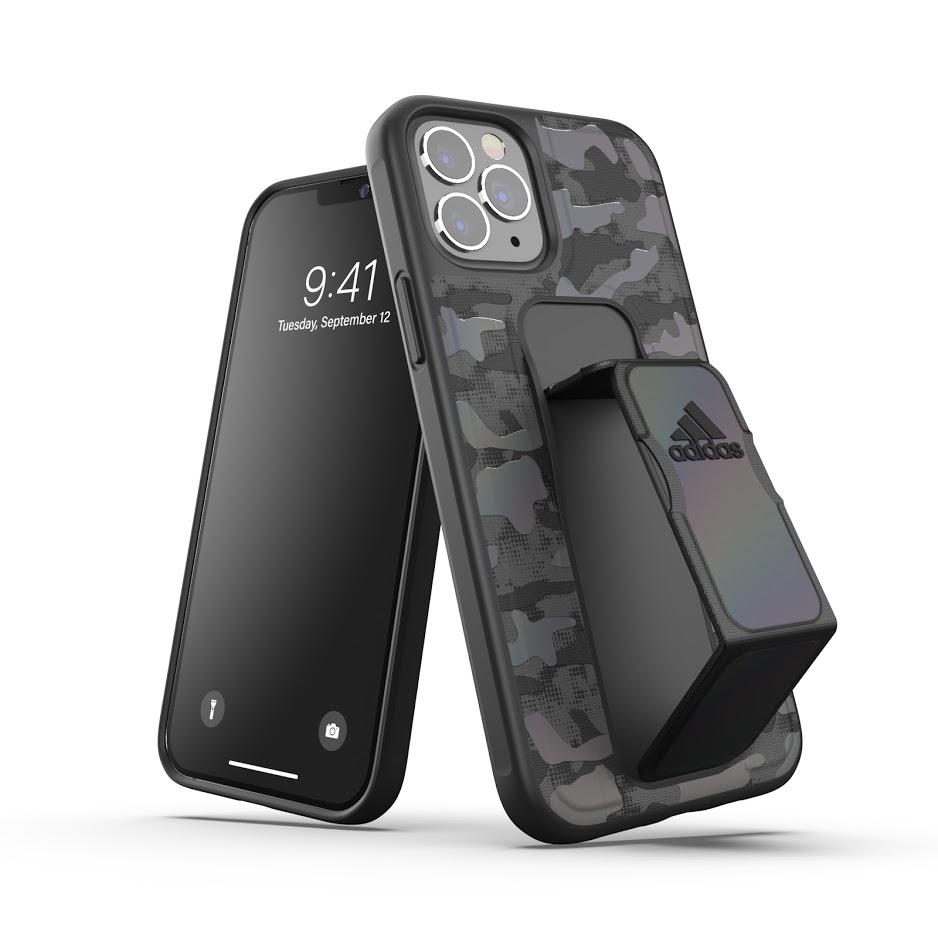 2.) Adidas Sports Grip Case CAMO 保護殼 售價 : $318