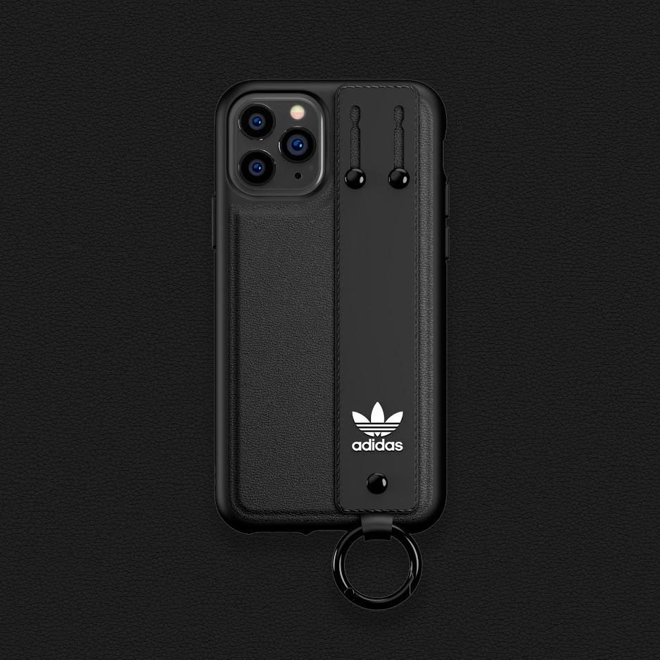 3.) Adidas Originals Hand Strap Case 保護殼 售價 : $278