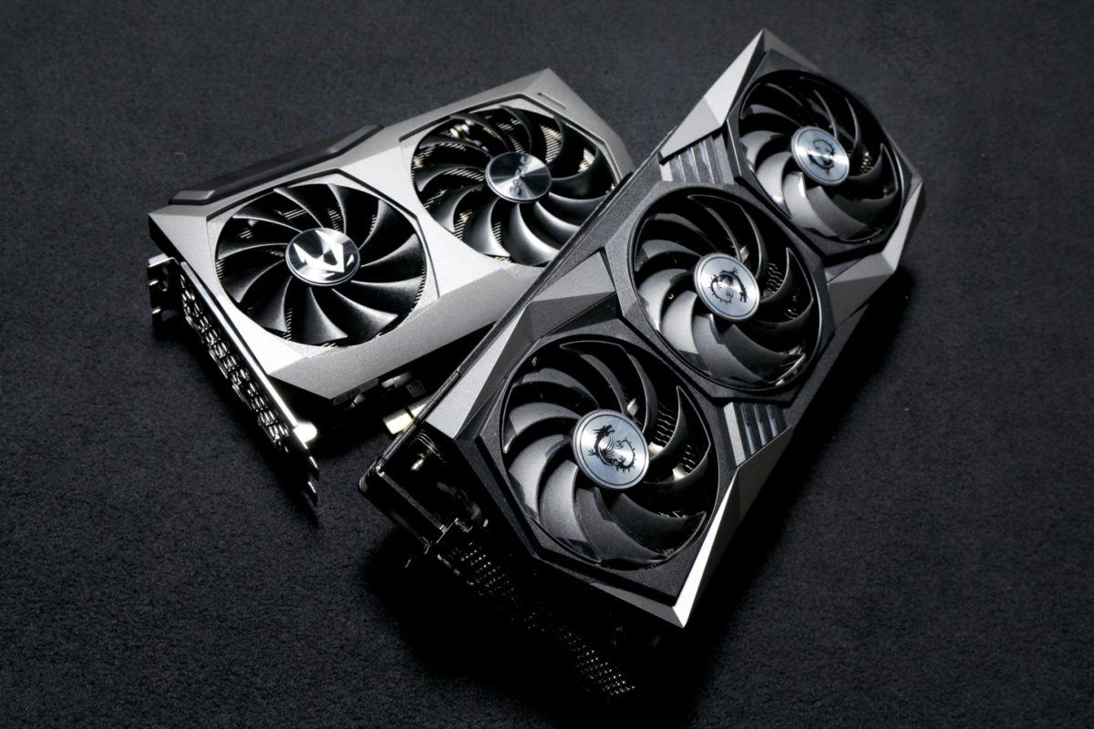 NVIDIA GeForce RTX 3070 ZOTAC GALAX