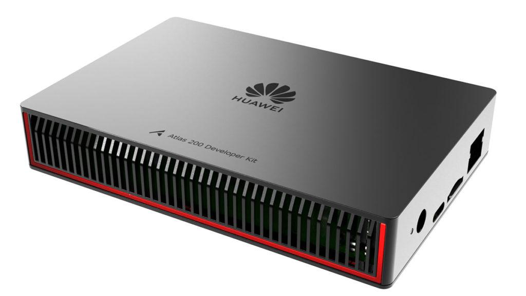 Huawei Atlas 200 DK AI Developer Kit
