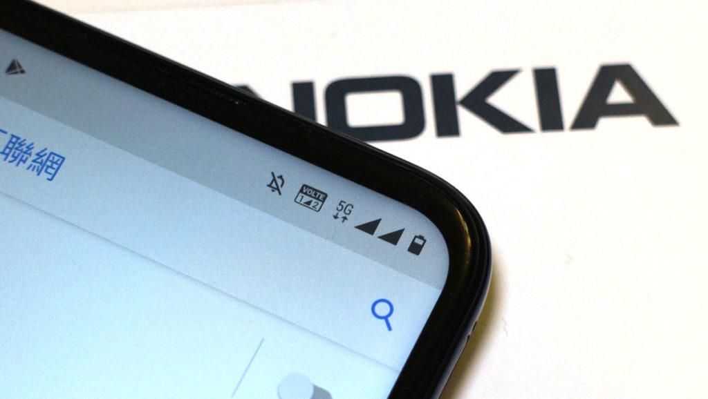 更新後可插入一張5G SIM 及一張 4G SIM同時使用。