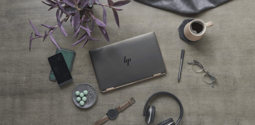 Notebook Ownership Program hp Spectre-x360-13-1