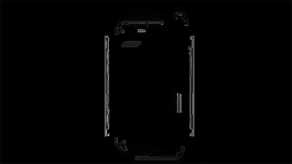 Apple著力設計機內 5G 天線,提供高接收能力以獲得高速連線體驗。