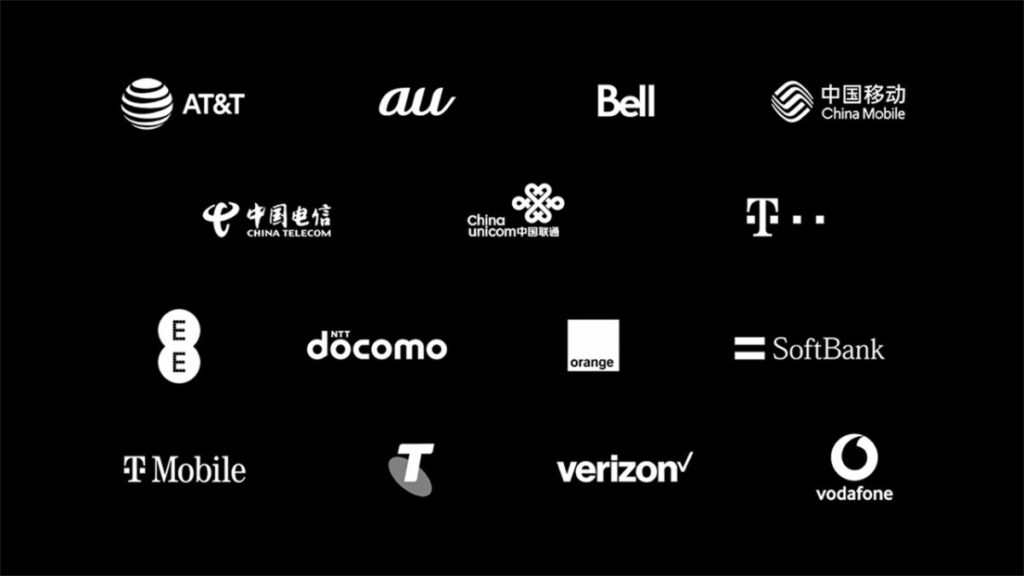 Apple 已同世界各地網絡商進行緊密合作,務求 iPhone 12 可提供最佳 5G 連線體驗。