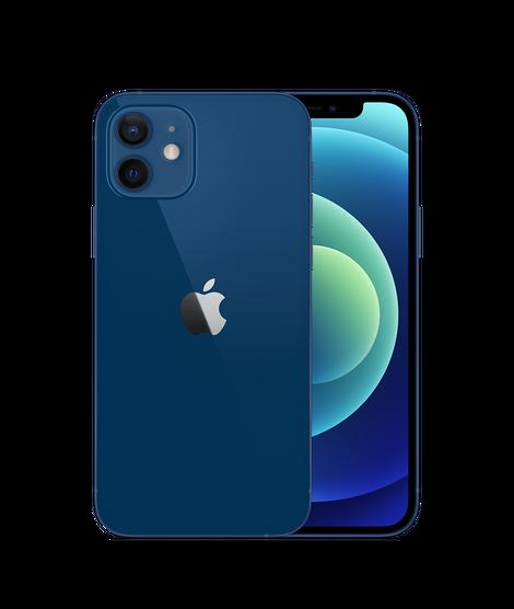 台灣不少訂購了藍色 iPhone 12 的,都表示會退貨及更換顏色