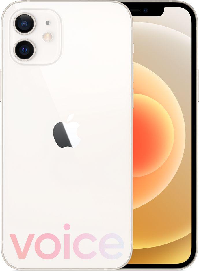 iPhone 12 白