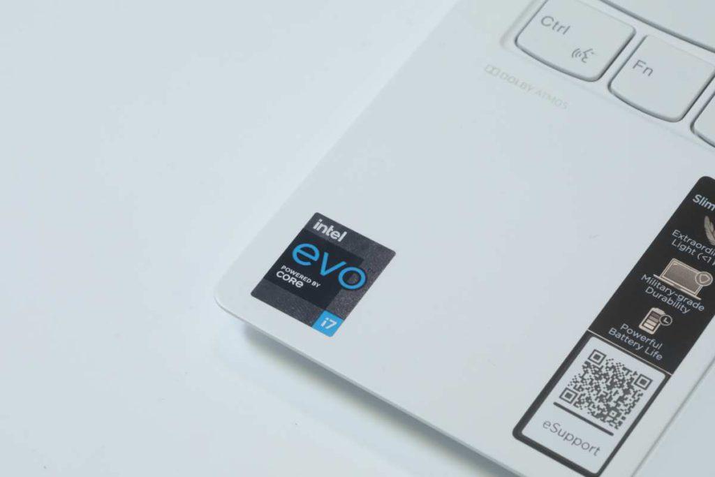 Core i7 型號將會符合 Intel EVO 規格要求。