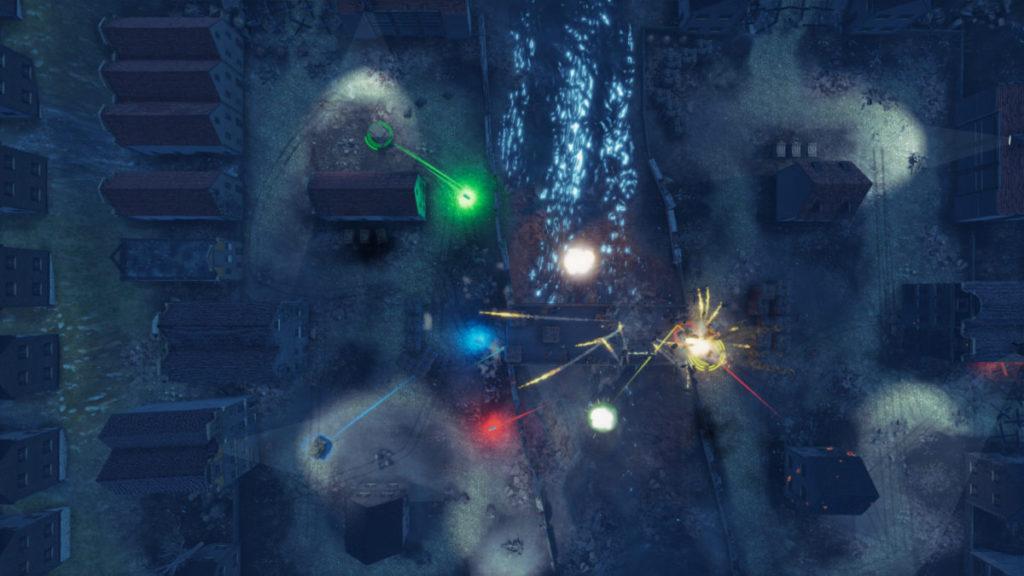 坦克類遊戲在近年已經十分罕見,但可惜遊戲的多人模式不支援連線,需要 Steam 分享功能或多人在同一部電腦前才能遊玩。