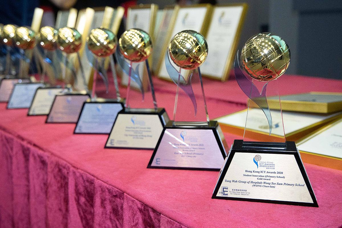 本年度的參與人數與獲獎人數皆是歷屆之冠