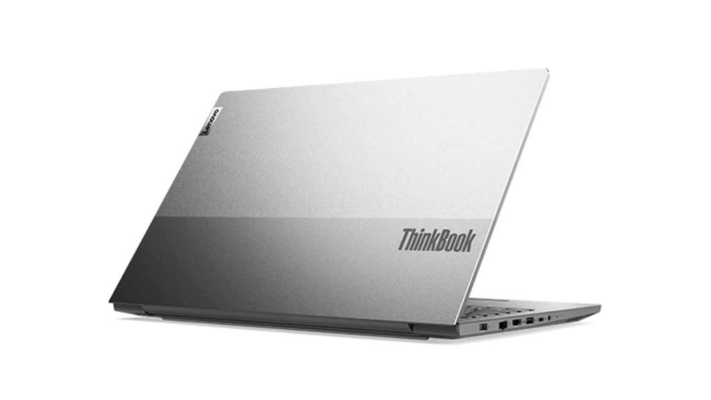Lenovo ThinkBook 15p 採用拼色機身的設計,前衛得來亦不失 Lenovo 產品沉穩專業的氣質。