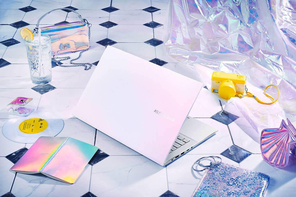 ASUS VivoBook S14/S15 (S433EA/S533EQ)3