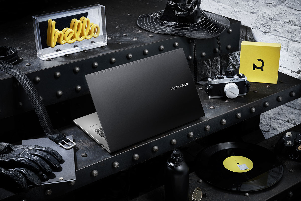 ASUS VivoBook S14/S15(S433EA/S533EQ)5