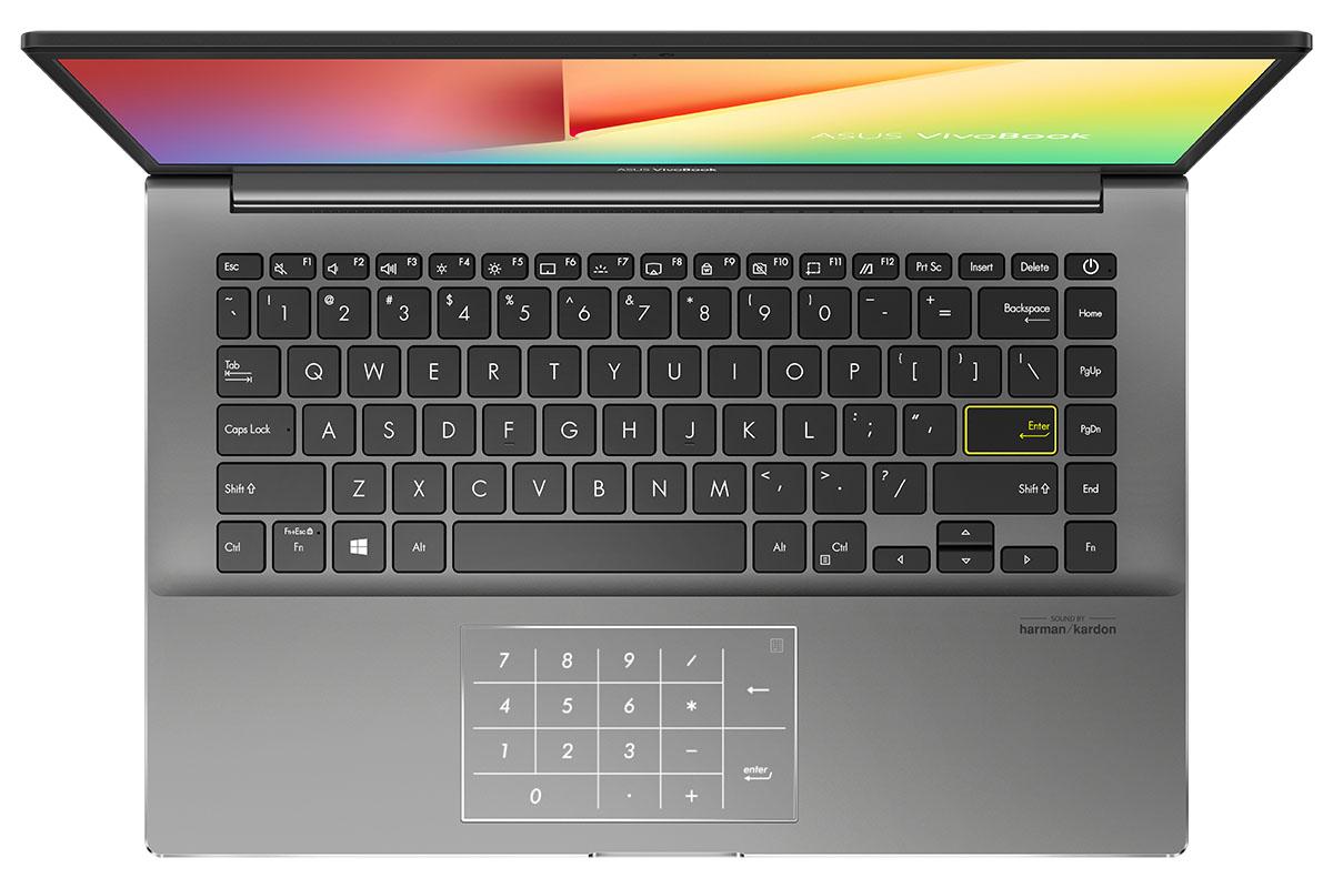 ASUS VivoBook S14/S15(S433EA/S533EQ)10
