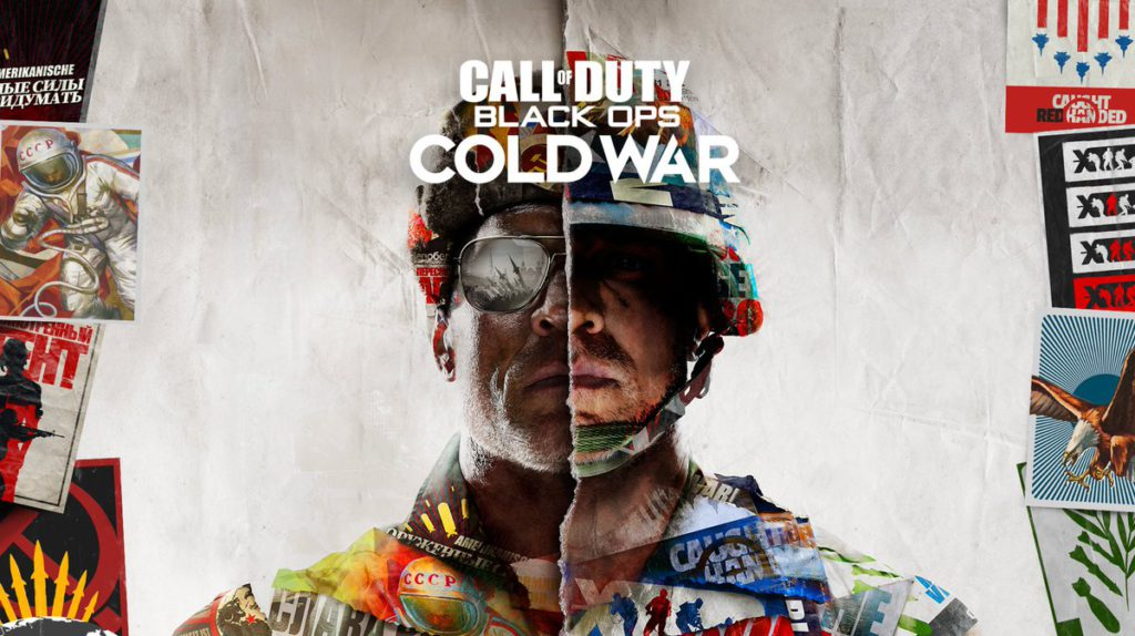 【 PS5 暫時獨佔】 Call of Duty: Black Ops Cold War,支援: 4K 、 Ray Tracing 、 PS4 版可免費升級至 PS5 版