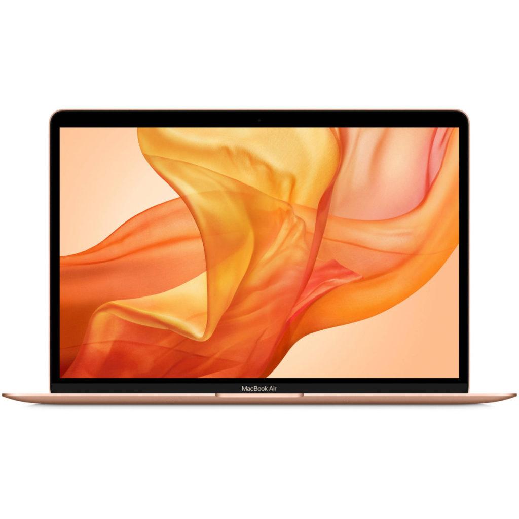 除iPhone外,全新的MacBook Air亦成為果迷追捧的對象。