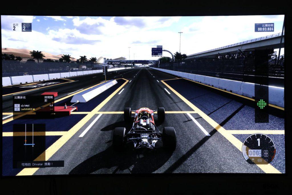 Xbox Series X @ 4K
