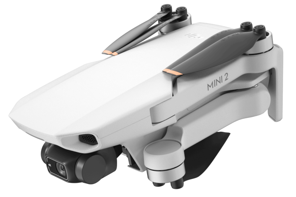 新一代迷你無人機只重 249g ,但可以拍攝 4K 影片,飛行速度和連接距離亦有所提升。