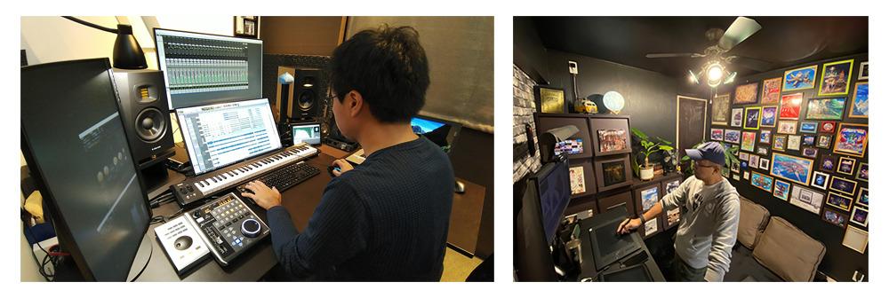 Square Enix 期望新的上班制度能實現彈性而多樣化的工作環境,提升生產力並在工作和生活之間取得平衡。