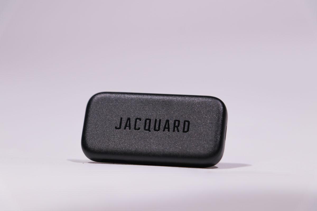 Jacquard Tag 可為用家生活提供便利。