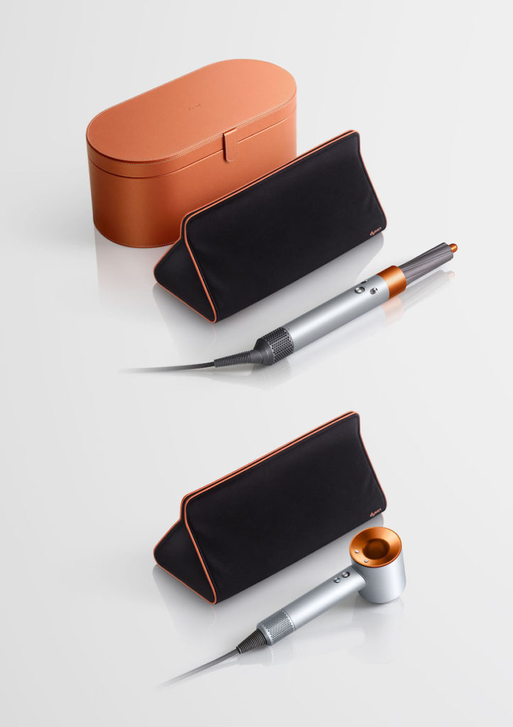 配有專用旅行袋,是不錯的聖誕禮物選擇。