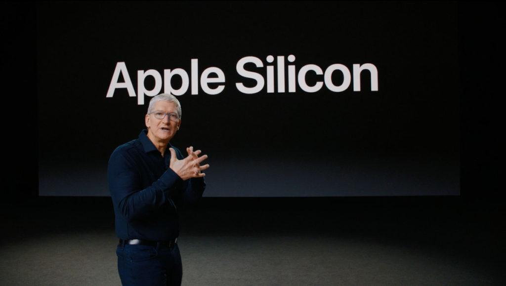 Tim Cook 在今年 WWDC 網上發表會中發表 Apple Silicon 計劃時,已經表明讓 Mac 機直接安裝 iOS 和 iPadOS App 。