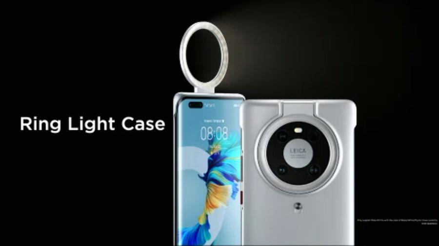 喜歡影相的用戶,閃環手機保護殼是必入配件。