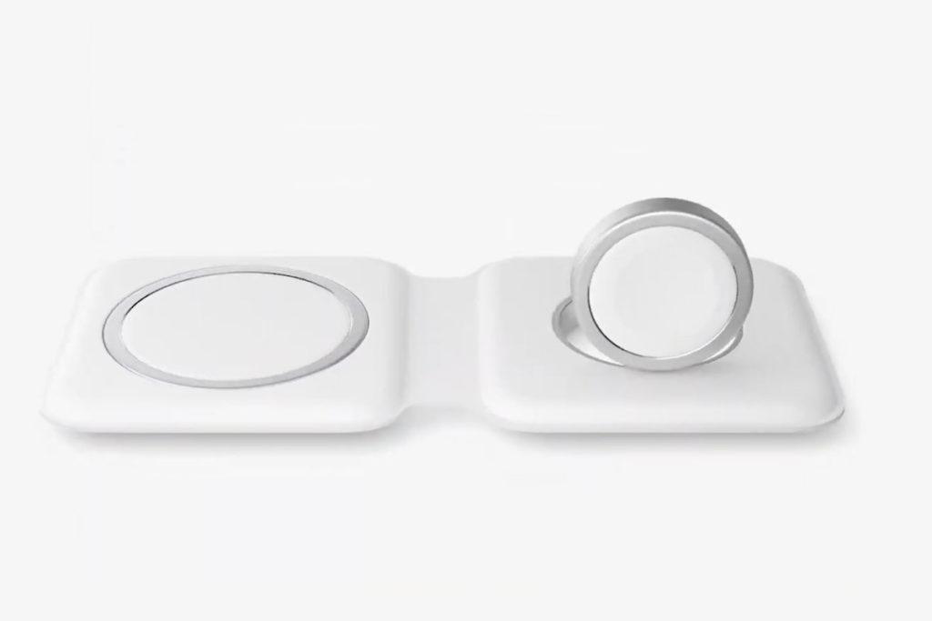 MagSafe Duo 外型小巧,可以摺疊起來,容易收藏,所以備受用家注意。