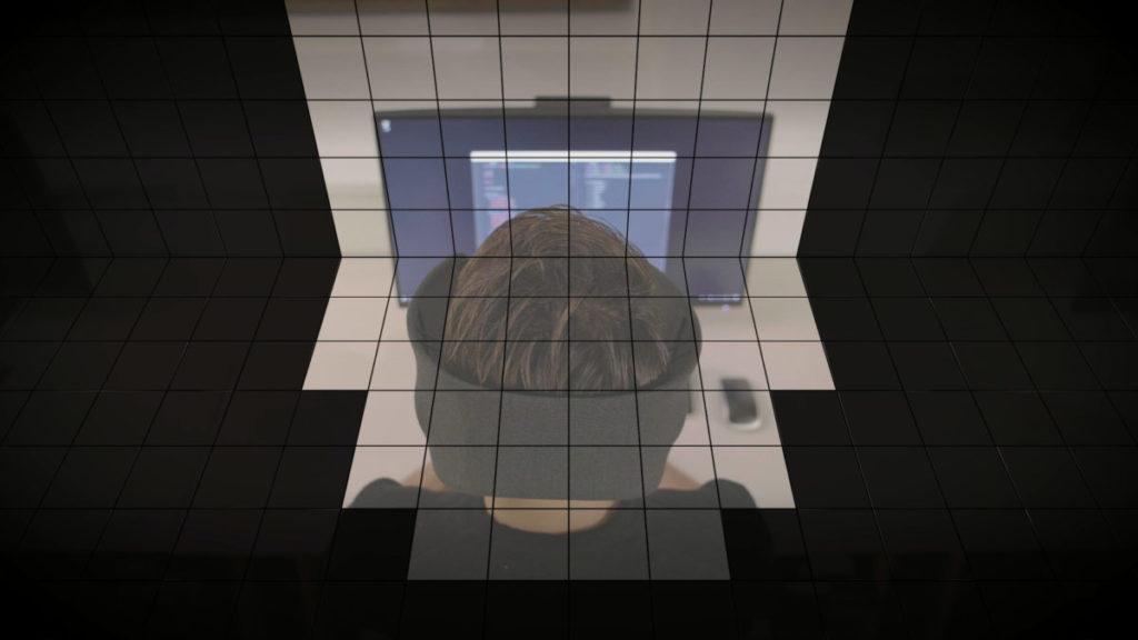 可以收窄約 6 成視野。