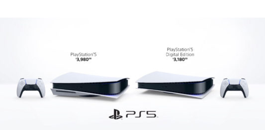 PlayStation 官方發文指 PS5 開賣成績超越 PS4 香港再開訂 THE CLUB 存貨 38 秒瞬剎