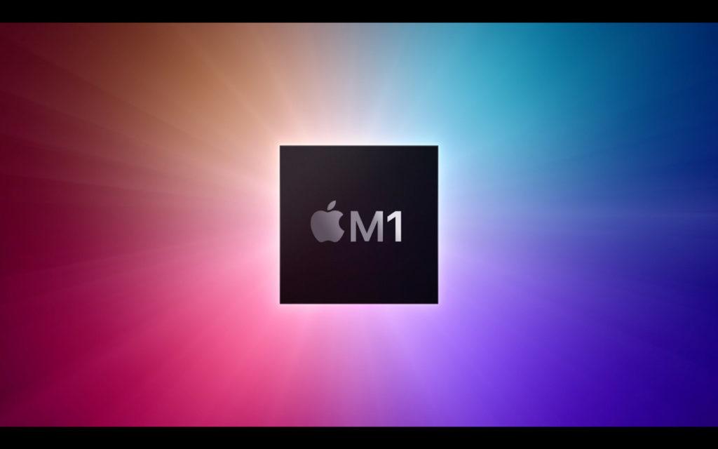 M1 處理器的推出,給 Intel 摑了一巴掌。
