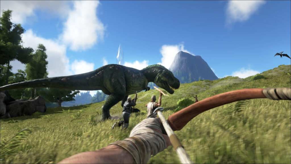 《 Ark: Survival Evolved 》 2 折: $43.60