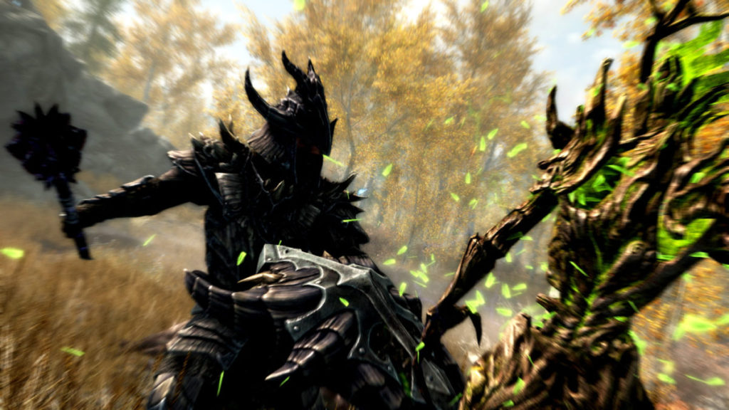 《 The Elder Scrolls V: Skyrim Special Edition 》 4 折:$124.00
