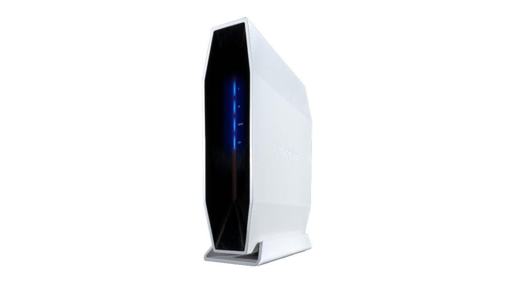 E9450 EasyMesh WiFi 6 AX5400 提供最高 4,800Mbps (5GHz) + 600Mbps (2.4GHz) 的傳輸速度,能滿足 4K 甚至 8K 影音串流或是電競遊戲的需要。
