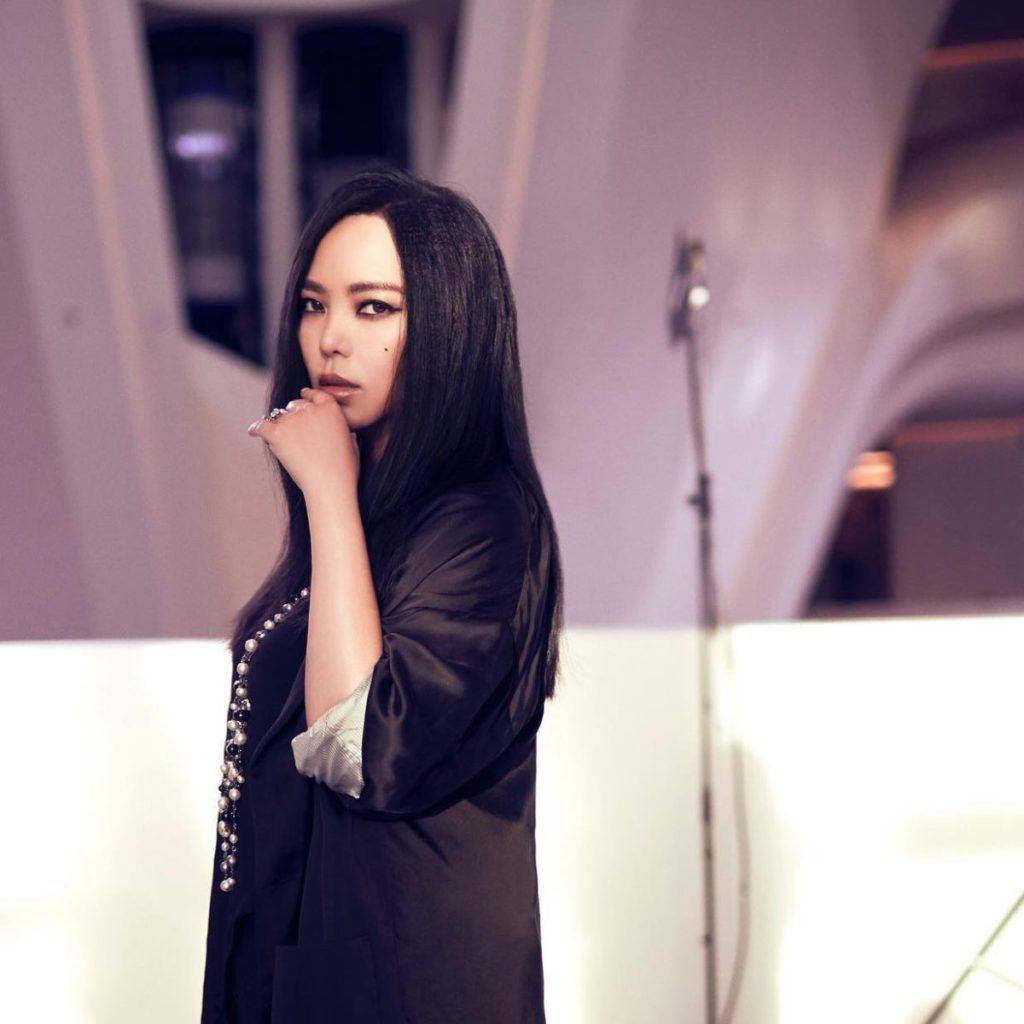 張惠妹將會在台東舉行歷時超過 4 小時的跨年演唱會